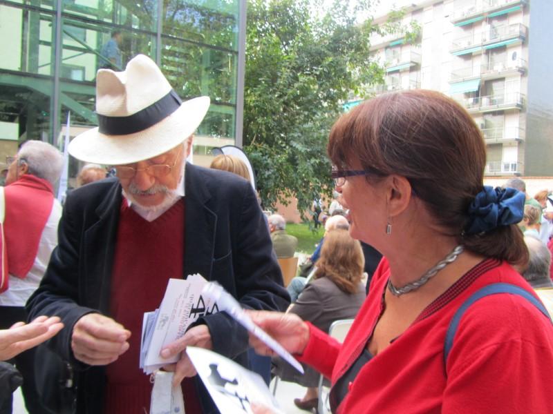 Massimo De Vita e Margherita Cavallo