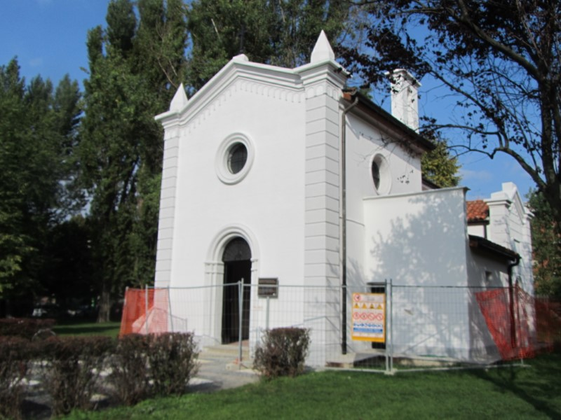 La Maddalena ristrutturata - 29 sett. 2013