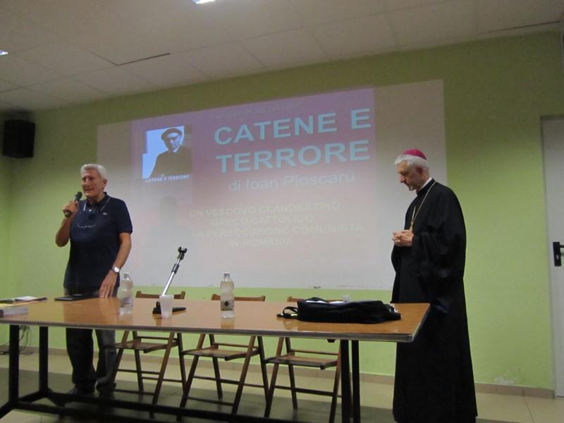 Vescovo Florentin