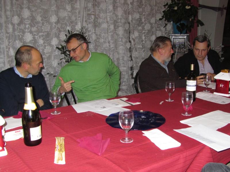 Festa del Comitato 2013