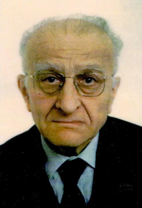Giuseppe Gavazzi