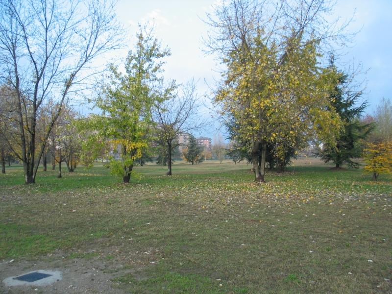 Parco Padre Semeria