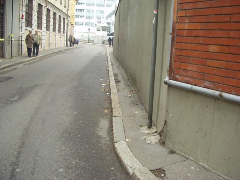 Via Rucellai 2009