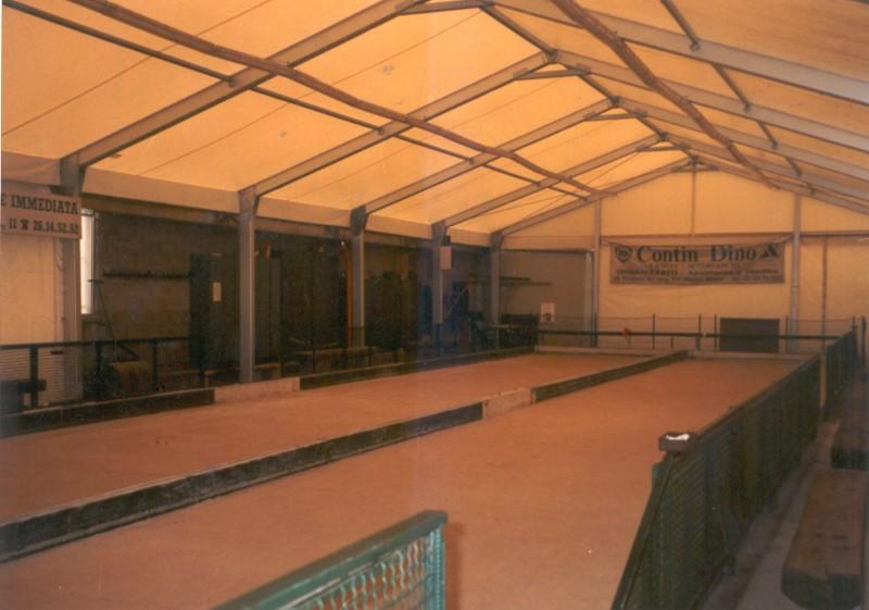 Associazione Villa S.G. - Bocciodromo