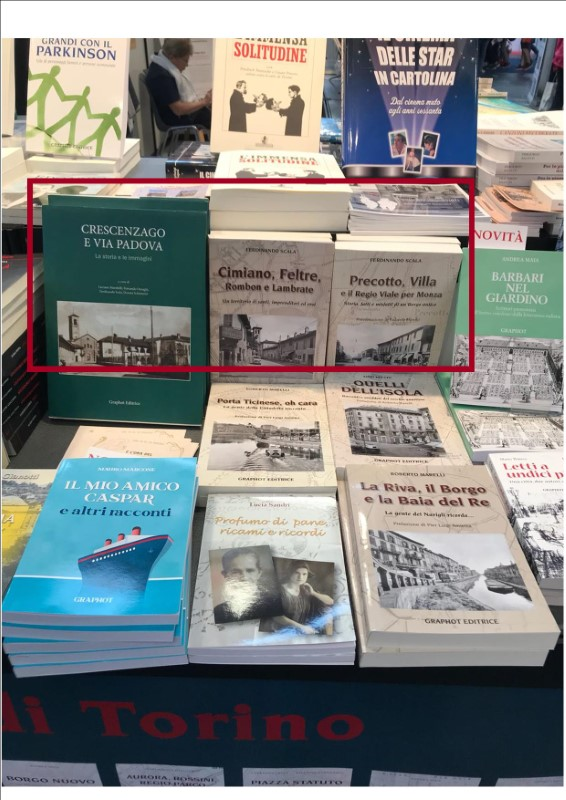 Libri di Ferdy alla Feltrinelli