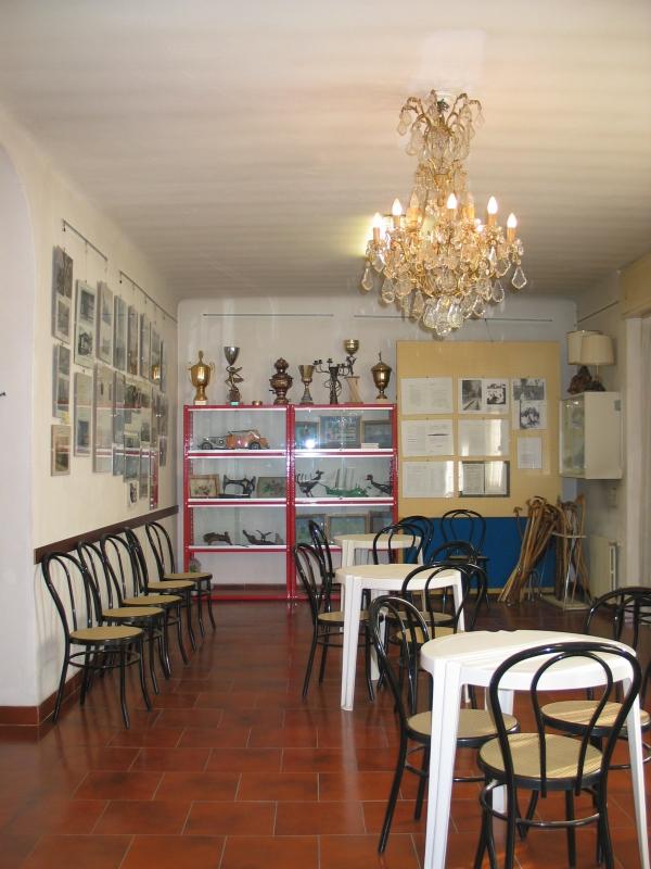 Associazione Villa S.G. - Mostra fotografica