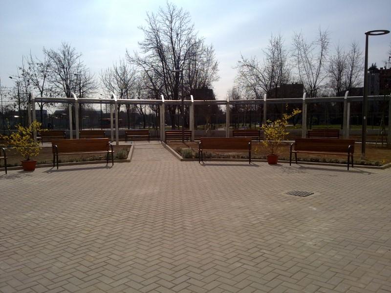 Inaugurazione RSA Pindaro - Marzo 2011