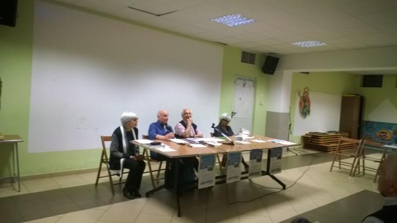 Convegno sui Cattolici nella Resistenza Lombarda