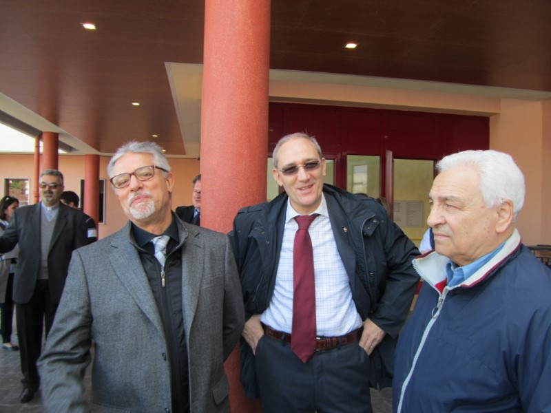 Boiocchi, Civardi, Tricarico