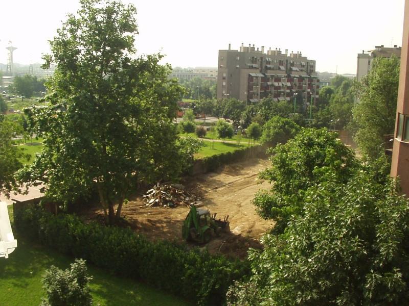 Area ex-Edilscama