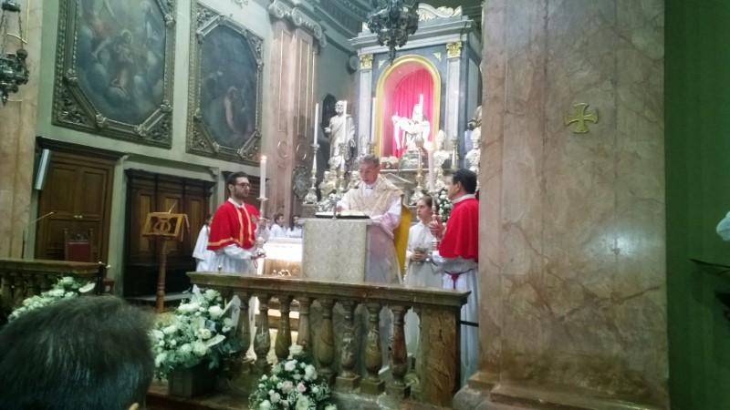 Don Ambrogio Pigliafreddi