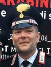 Comandante La Rovere