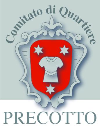 Logo del Comitato di Quartiere Precotto